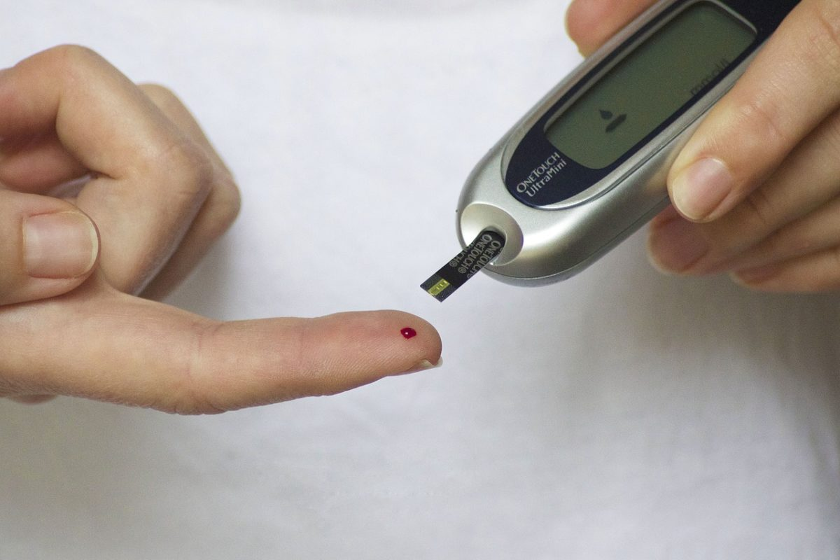 """Pobedi dijabetes"": Danas je Svetski dan zdravlja"