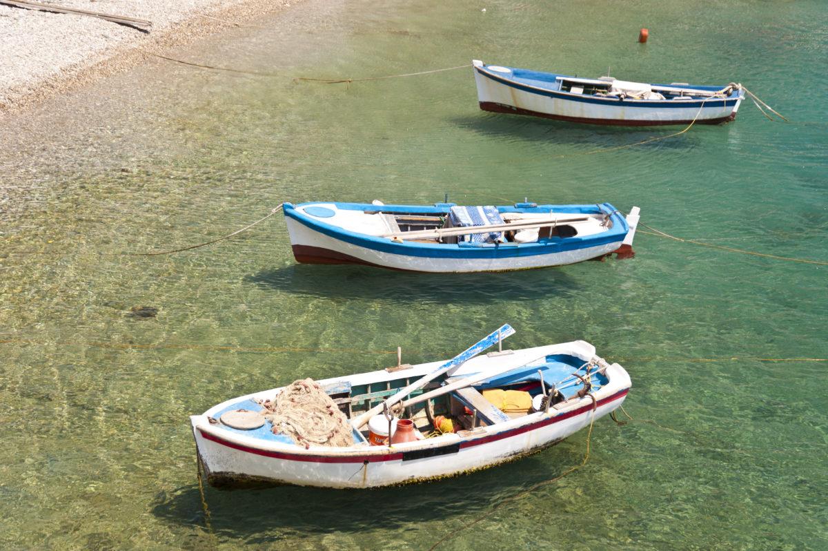 Kos, jedno od najlepših grčkih ostrva