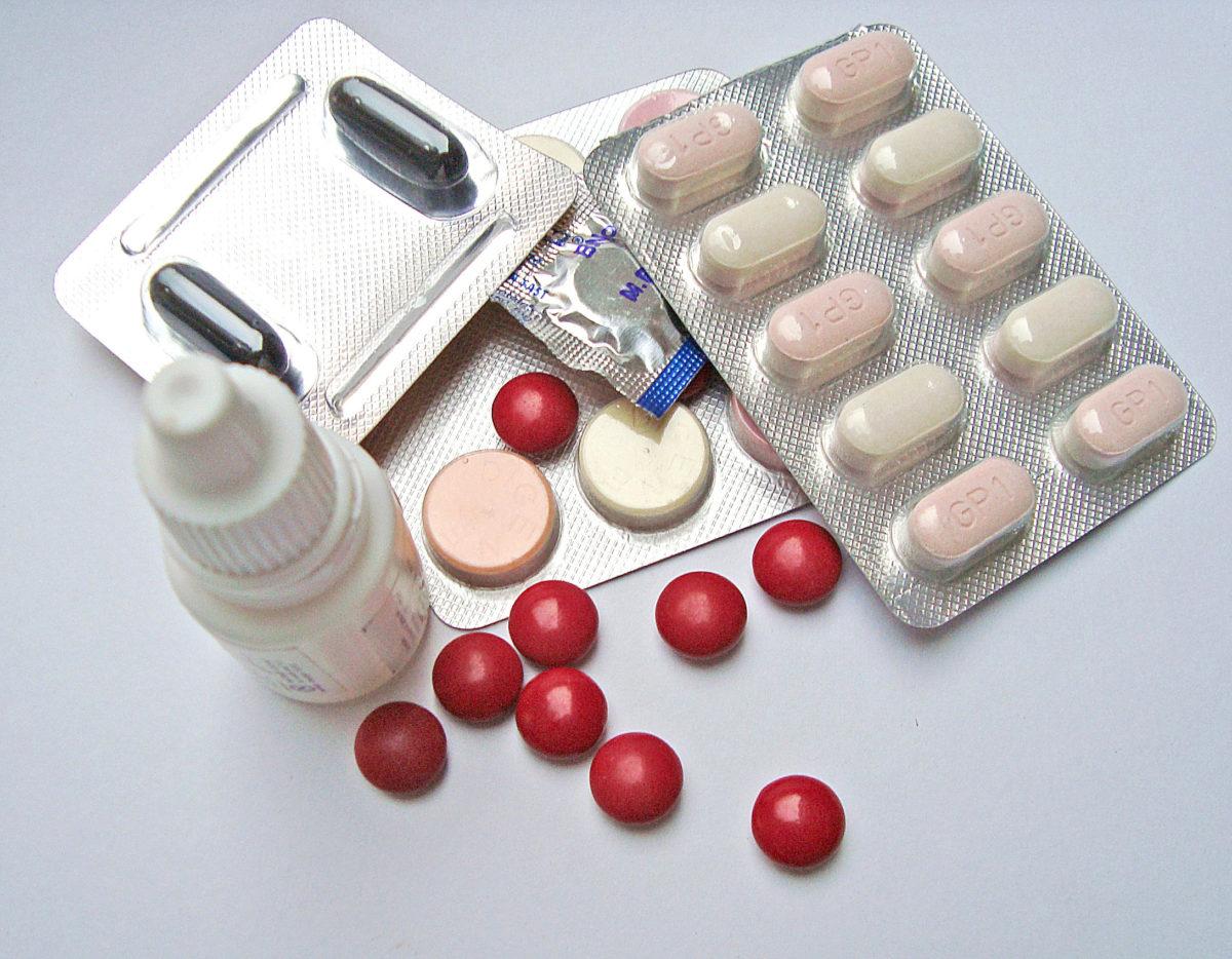 """""""PVA sistem""""- rešenje za transparentnu i efikasnu listu lekova"""