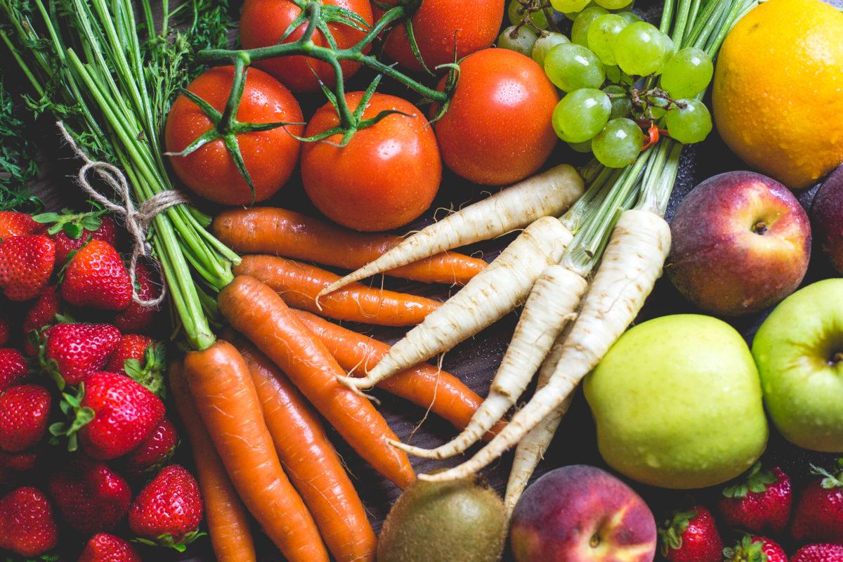 Dan organskih farmi- mesto pravih namirnica