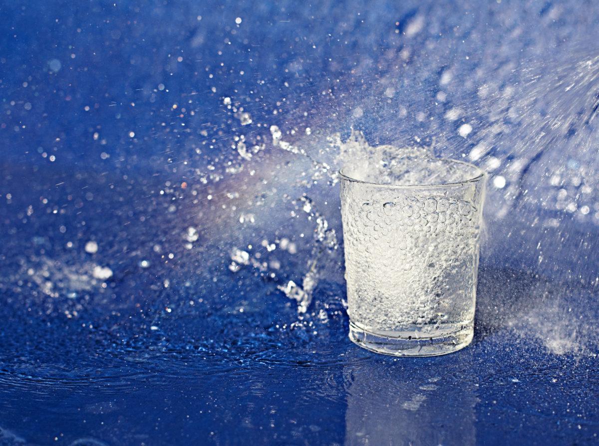 Da li je gazirana voda loša po zdravlje?