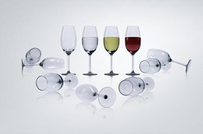 Da čaše za tren postanu kao nove: A pranje je tako lako!