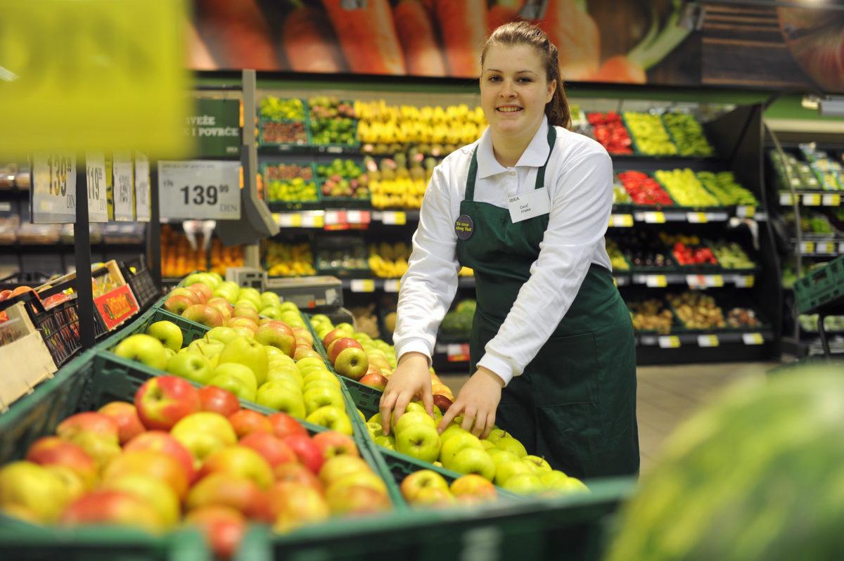 IDEA: Besplatno voće za trudnice