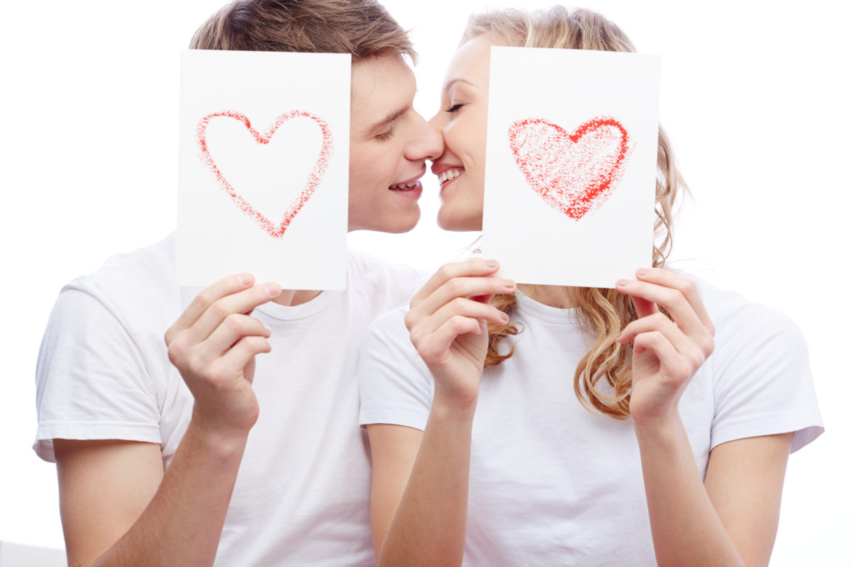Zašto žmurimo dok se ljubimo?