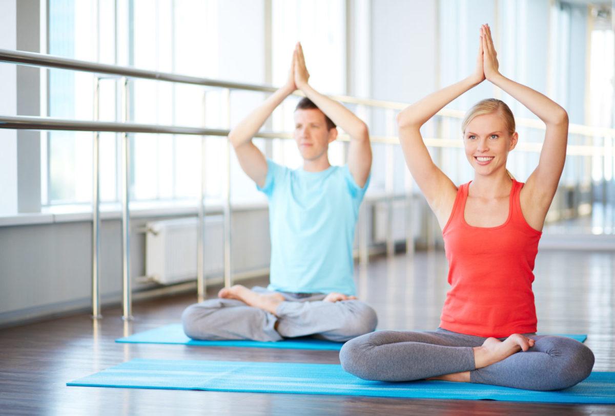Zahvaljujući jogi imam zdrava leđa