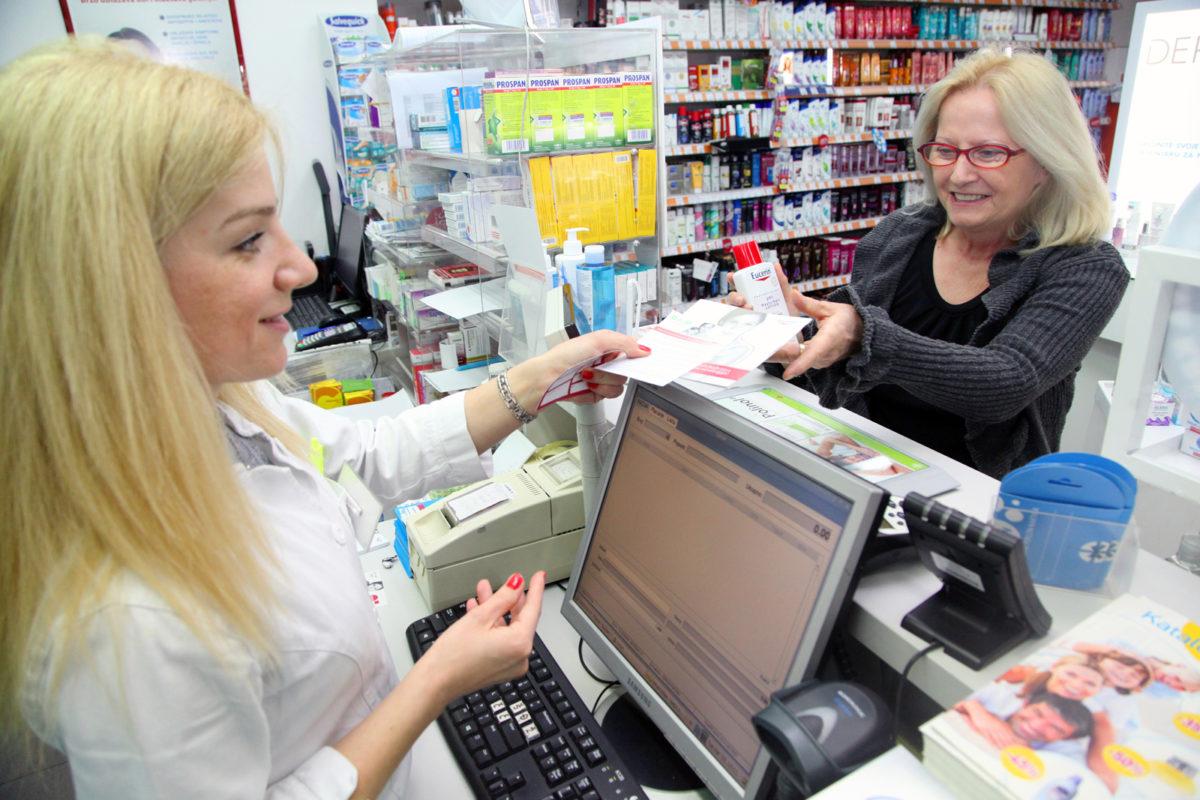 Farmaceutska savetovališta za borbu protiv alergija: Prva linija odbrane – vaša koža