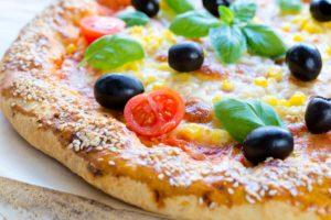 Vegetarijanska pica