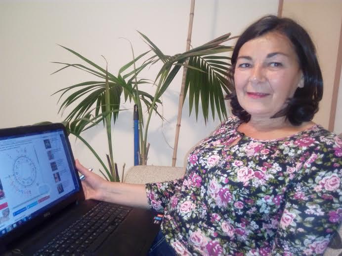 Željka Knežević: Kako sam se zaljubila u astrologiju