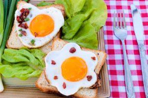 Jaja su značajan izvor cinka; Graphicstock
