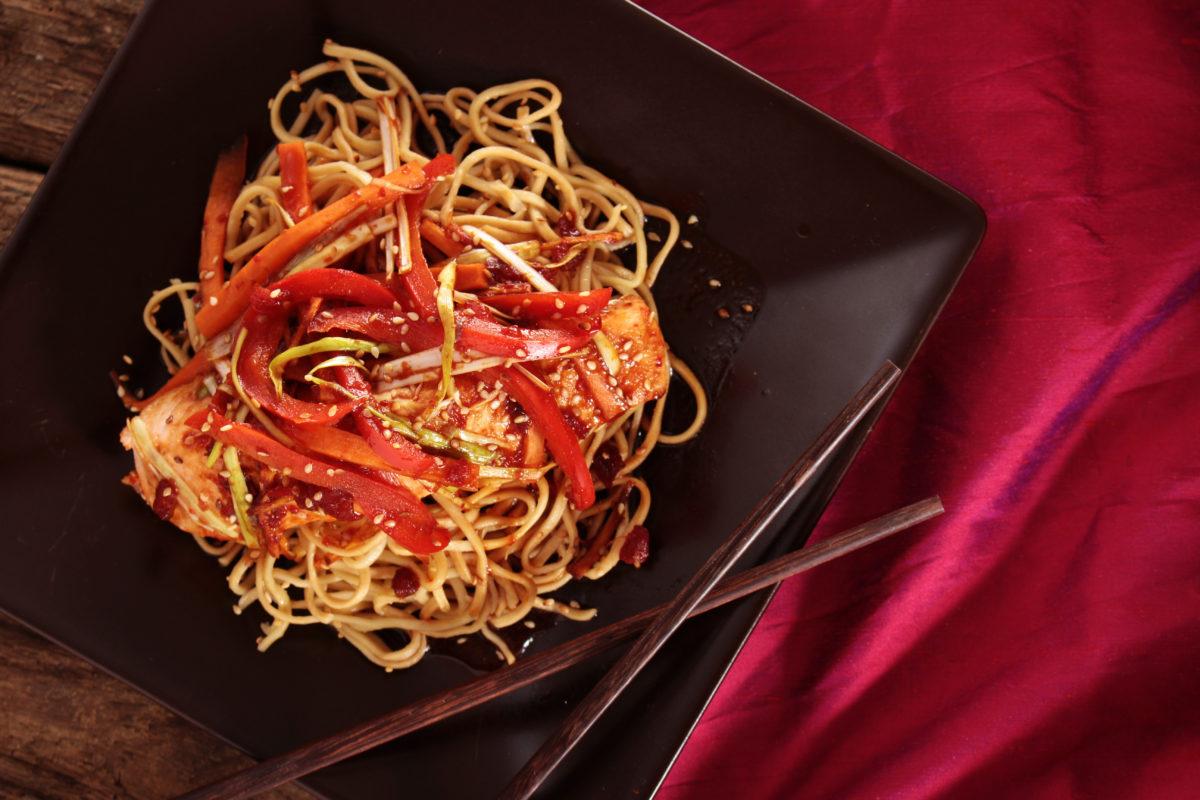 Kineska tradicionalna medicina: Pravila pravilne ishrane