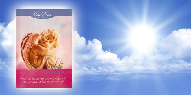 """Promocija knjige """"Anđeli u srcu"""""""