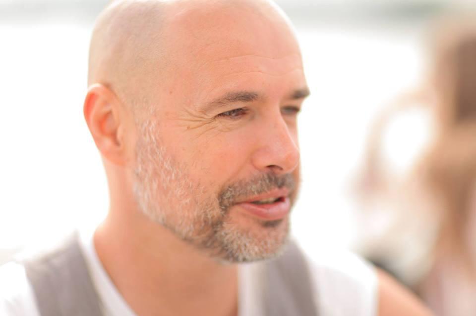 Siniša Račić: Kako sam zavoleo jogu