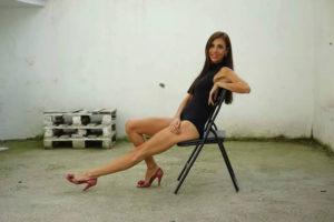 Drina Durić: foto: Fabrika fotografa
