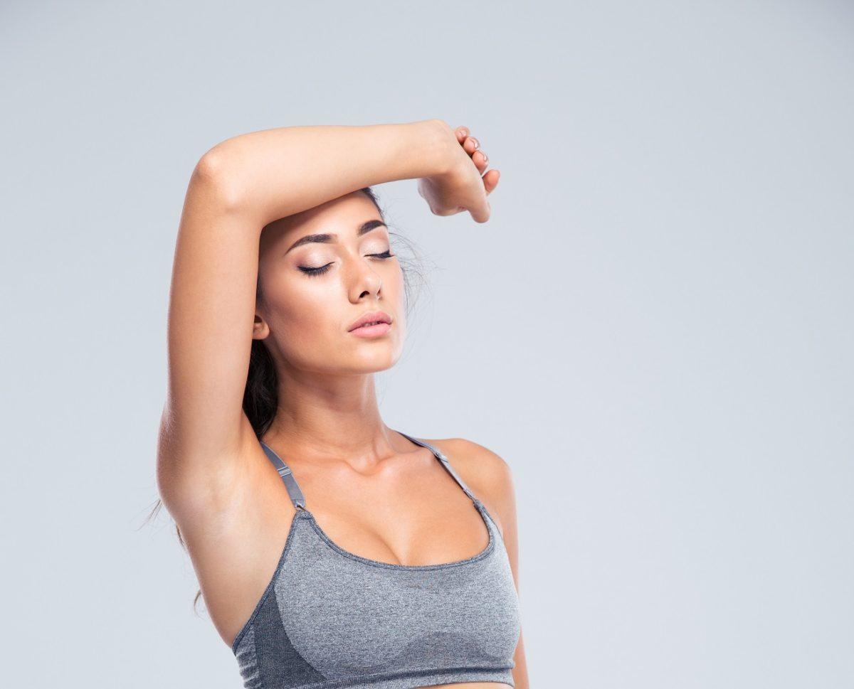 Pobedite prekomerno znojenje, žalfija i sirće pomažu