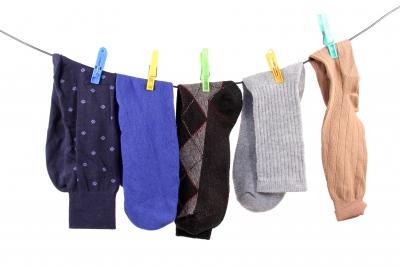 Matematička formula: Izračunajte verovatnoću da vam čarape nestanu tokom pranja