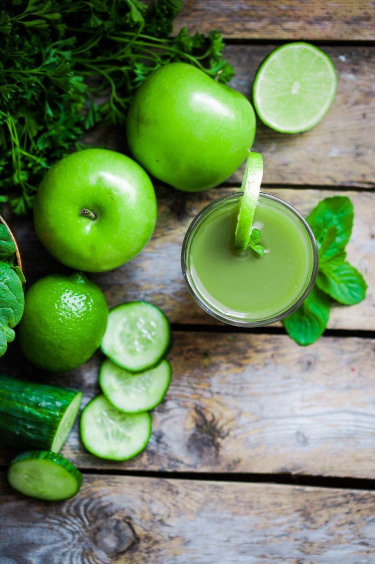 Letnja dijeta: Sedmodnevni plan ishrane koji će vas preporoditi