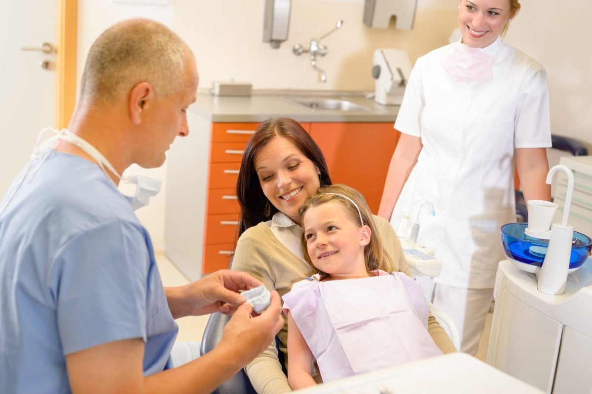 Pomozite detetu da prevaziđe strah od zubara