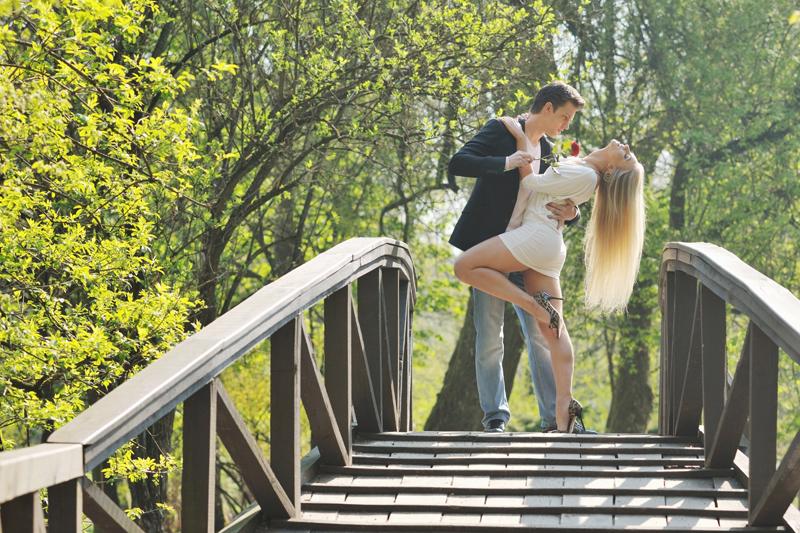 Ples kao nova šansa za ljubav