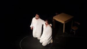 foto: Theatre Carte Blanche