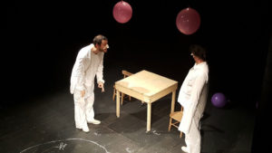 foto: Theatre Carte Blanshe