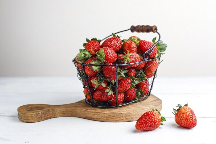 Lek za dijabetes – jabuke, jagode i vino