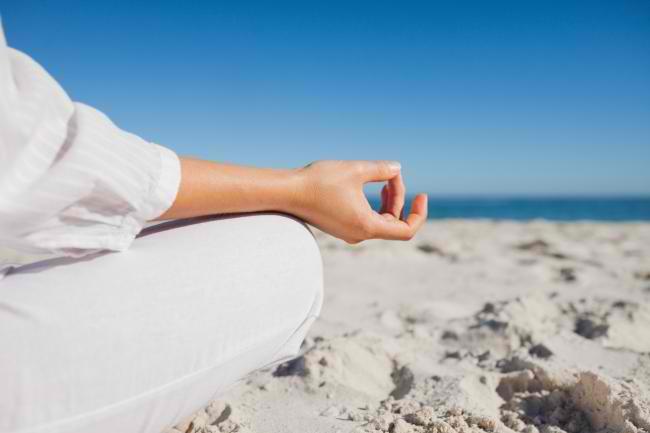 Probajte osam JOGA POZA protiv STRESA