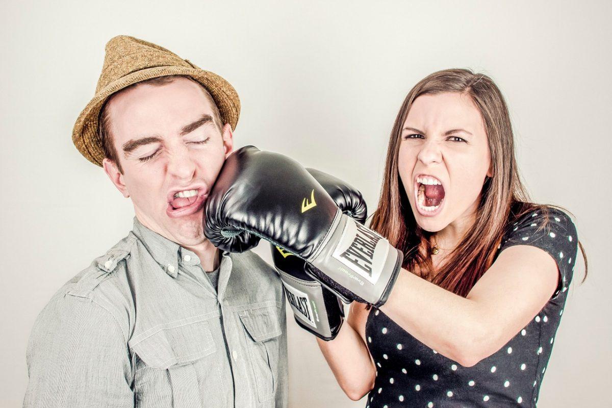 Emocije nisu uvek presudne za opstanak veze