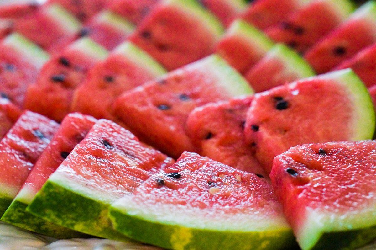 Jedite semenke lubenice, one čuvaju zdravlje