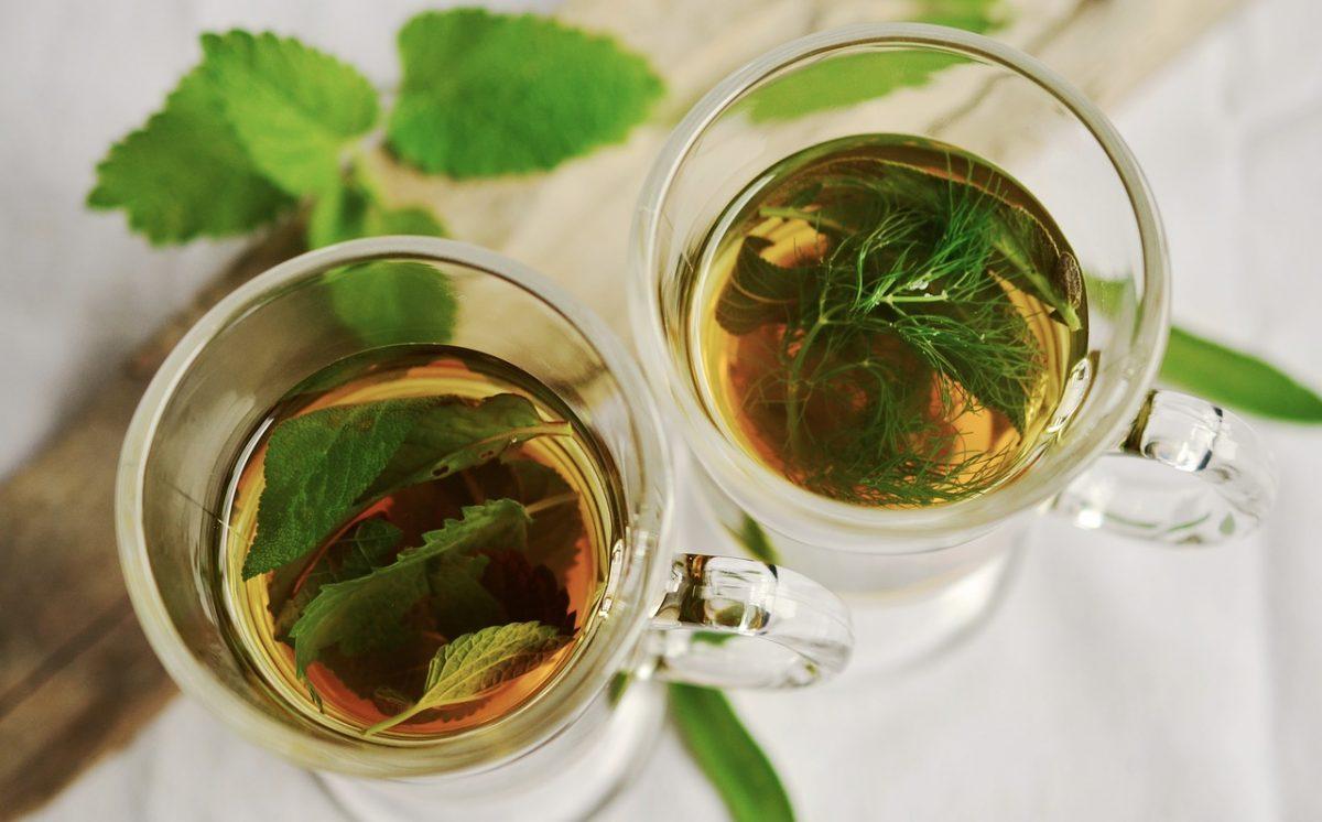 Čaj od nane gasi žeđ i štiti želudac i creva