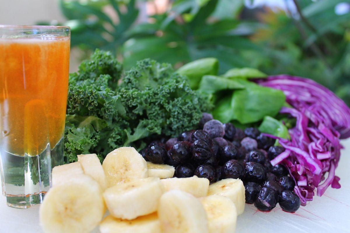 Hrana i piće za prirodnu i zdravu detoksikaciju organizma