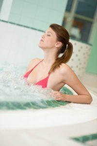 Kupanje u kadi 1