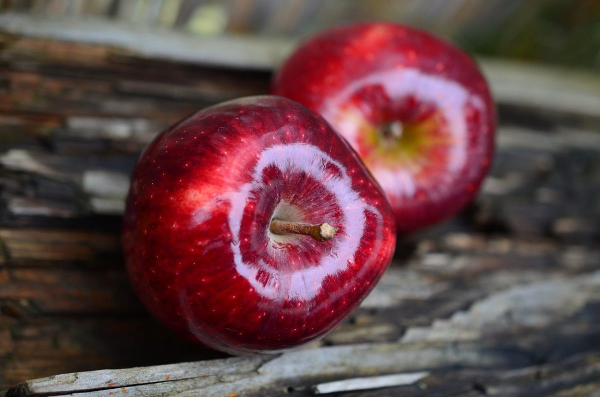 Hit dijeta: Tri jabuke na dan i kilogrami se tope!
