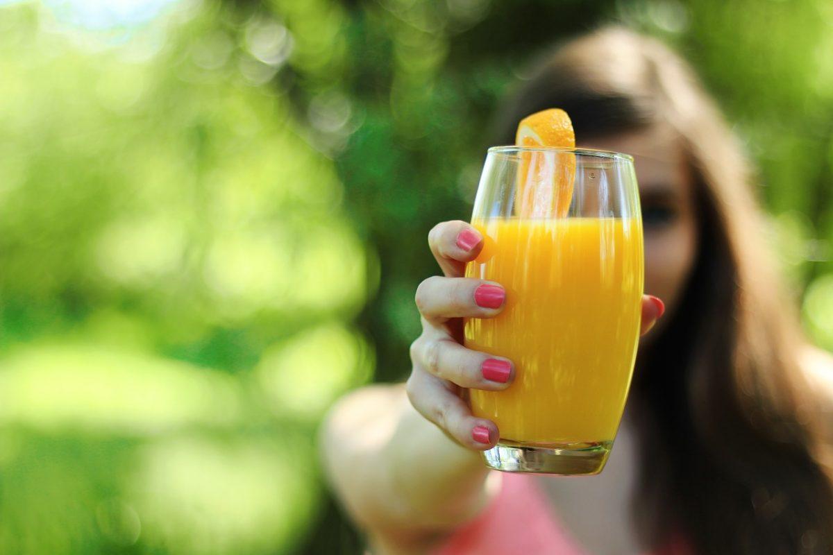 Nahranite vitalne organe i smršajte pomoću ovih sokova