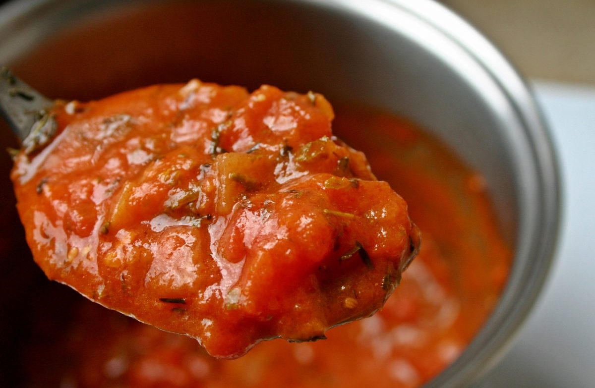 Čorba od paradajza – vitaminska bomba