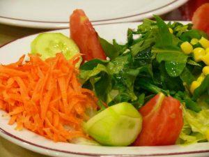 Povrce za makrobiotiku