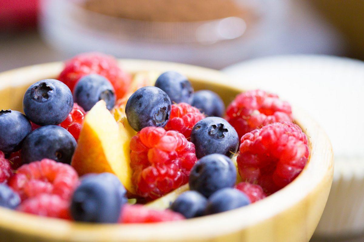 Pet načina kako da ishranom popravite raspoloženje