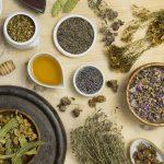 Izlečite ciste na jajnicima lekovitim travama