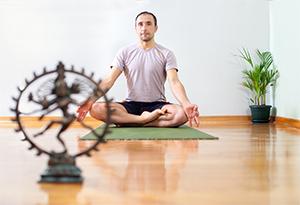 Shiva Shakti joga studio: Intenziv oslobađanja disanja – moćan i isceljujući metod
