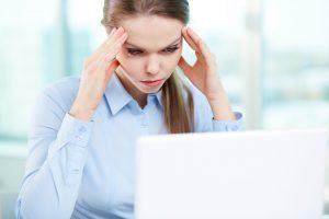 Žene češće boli glava