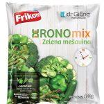 Frikom Hrono mix zelena mešavina sa preporukom dr Ane Gifing