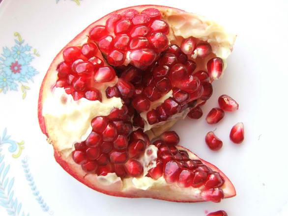 Nar je vitaminska granata, jedite ga što češće