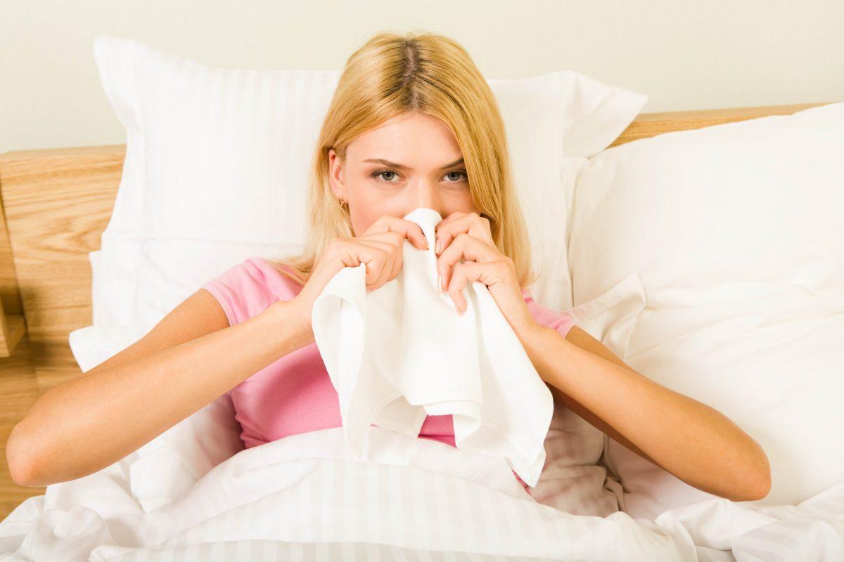 Izlečite alergiju homeopatijom