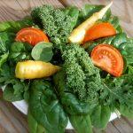 Zeleniš koji štiti od bolesti i starenja