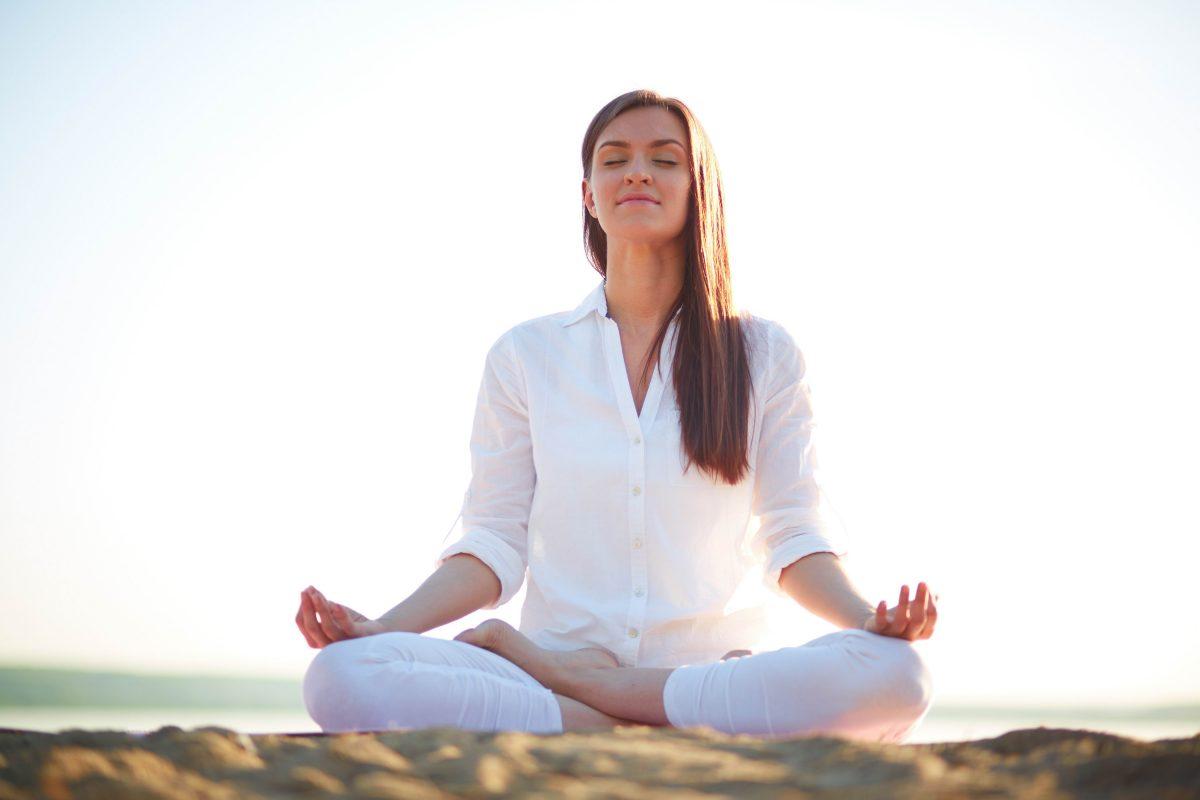 Meditacija umesto antidepresiva