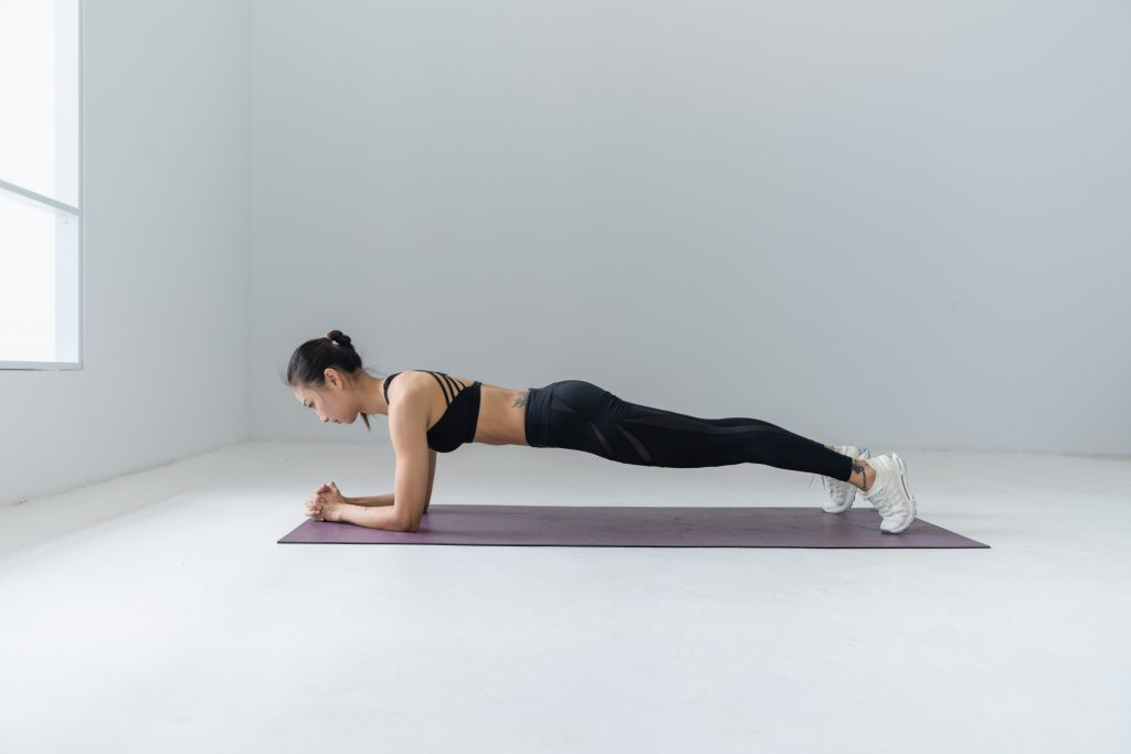Jačajte grudni koš vežbama i dišite punim plućima