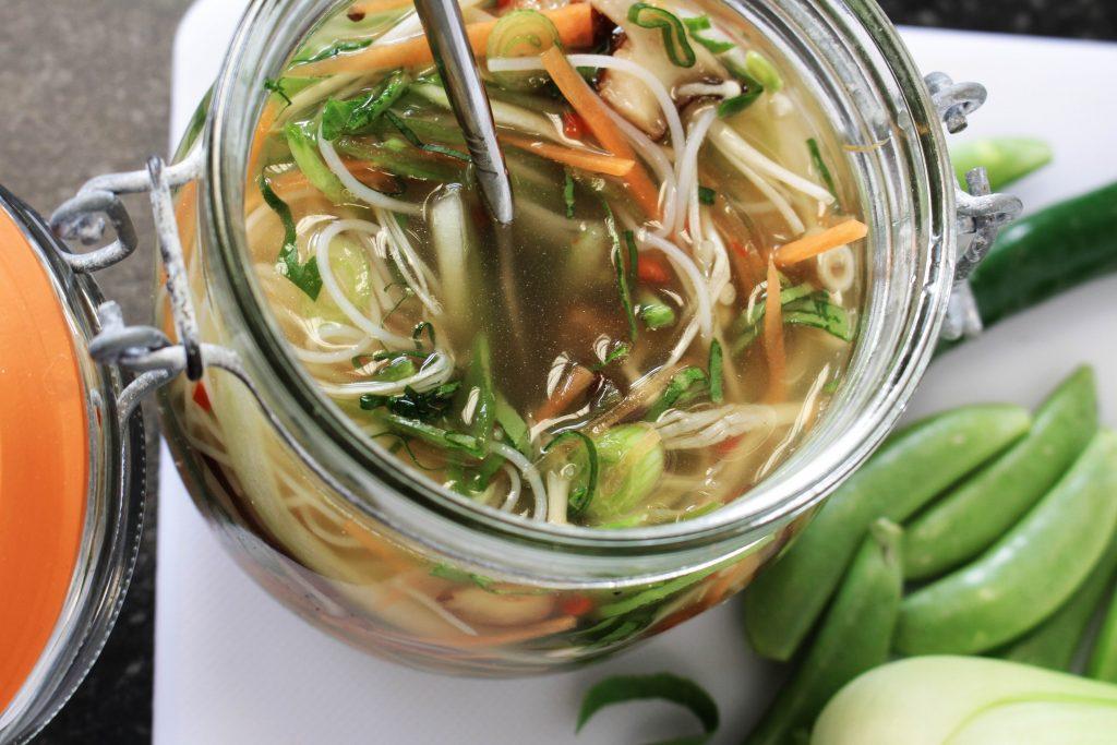 Miso supa: Eliksir zdravlja i lepote