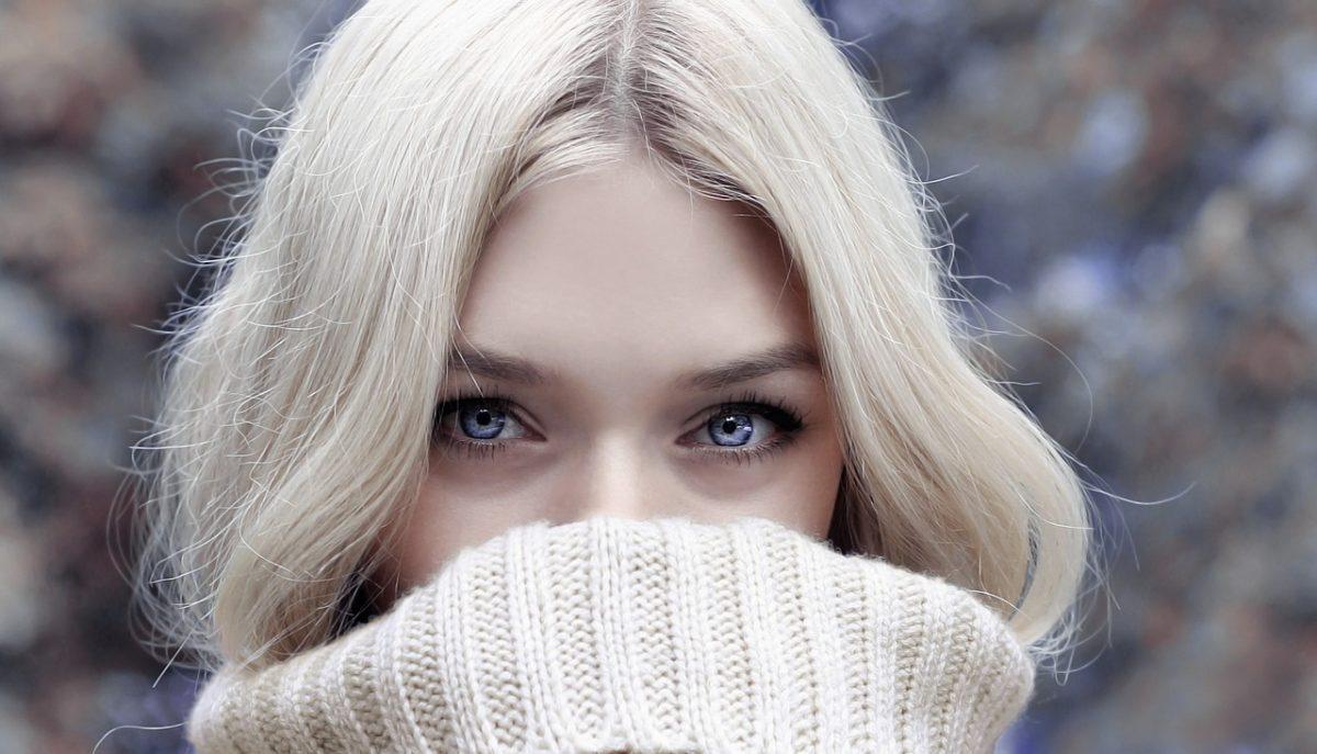 Kako da kosa bude savršena i zimi