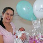Hiljadita beba u MediGroup porodilištu
