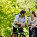 Biciklom do posla: Upola manji rizik od bolesti srca i raka