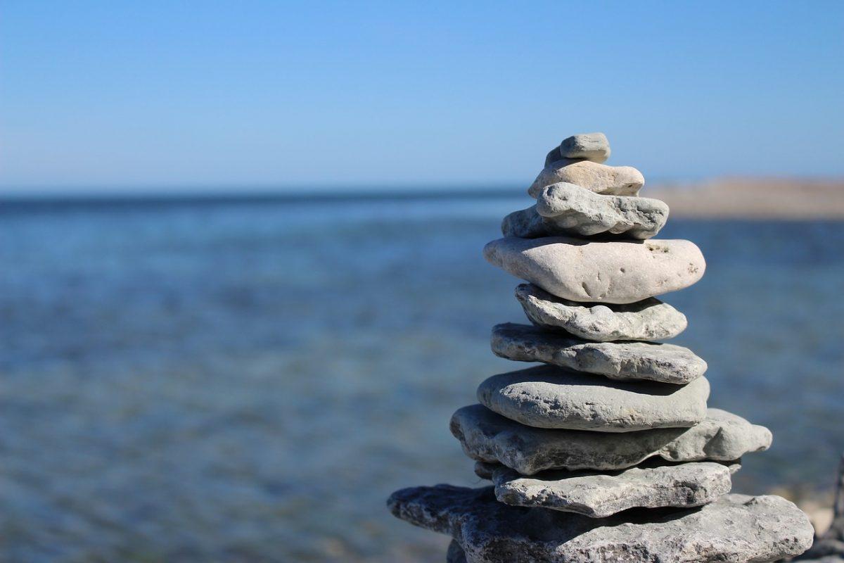 8 joga poza protiv stresa